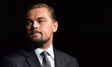 Ο Leonardo Di Caprio «έφαγε πόρτα» στο Broadway!