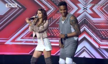 X-factor: Οι Deevibes ξεσήκωσαν την κριτική επιτροπή- Η άγνωστη σχέση της Τάμτα με την τραγουδίστρια