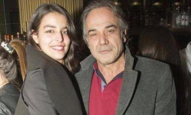 Παύλος Ευαγγελόπουλος: Επιβεβαιώνει τον χωρισμό του και δηλώνει: «Είναι ωραία να είσαι μόνος σου»