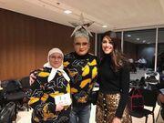 Eurovision 2017: Προηγούμενοι εκπρόσωποι της Ουκρανίας στηρίζουν την Demy