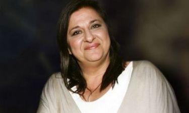 Ελισάβετ Κωνσταντινίδου: «Δεν νομίζω ότι έχω κάνει μεγαλύτερο ρόλο»