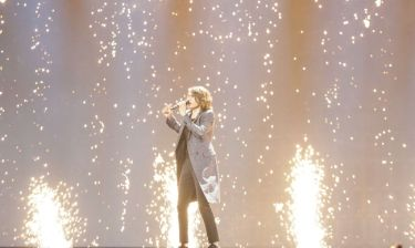 Eurovision 2017: Ο πιτσιρικάς από την Αυστραλία που το χαίρεται με την ψυχή του