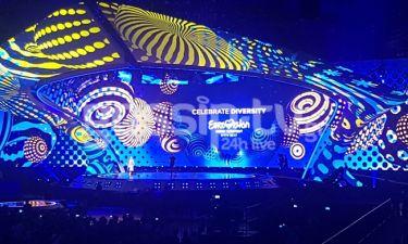 Eurovision 2017: Πάρτε μια πρώτη γεύση από την έναρξη του Α' Ημιτελικού της Eurovision