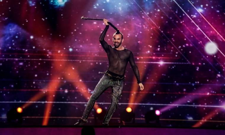 Eurovision 2017: Κι όμως αυτός είναι ο αγαπημένος των Eurofans...