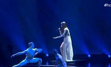 Eurovision 2017: Demy: «Σήμερα είναι μια πολύ σημαντική ημέρα, αλλά…»!