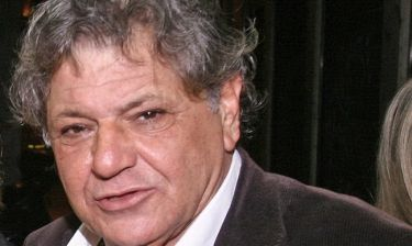 Η εξομολόγηση του Γιώργου Παρτσαλάκη: «Έχασα όλα τα λεφτά μου, τους κόπους μου»