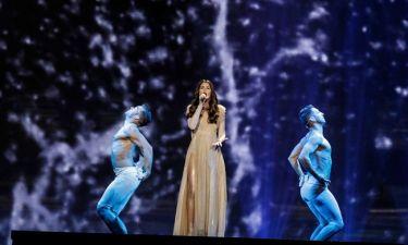 Eurovision 2017: Όλα έτοιμα για την εμφάνιση της Demy στον πρώτο ημιτελικό!