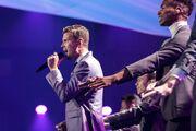 Eurovision 2017: Σουηδία: Άνοιξε τον πρώτο ημιτελικό το μεγάλο φαβορί, Robin Bengtsson