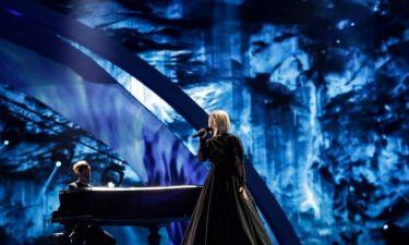 Eurovision 2017: Φινλανδία: Ο Lasse και η Leena με το «Blackbird» στη σκηνή