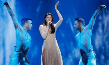 Eurovision 2017: Ελλάδα: H εντυπωσιακή εμφάνιση της Demy