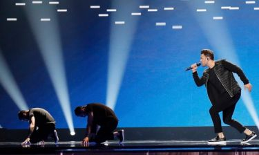 Eurovision 2017: Η Κύπρος πάει… τελικό