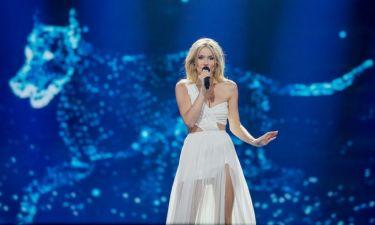 Eurovision 2017: Πολωνία: Η σέξι Kia και ο βιολιστής