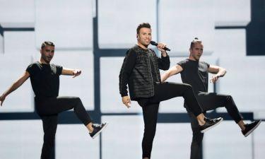 Eurovision 2017: Κύπρος: Ο Hovig με το Gravity και το σήμα παλμογράφου