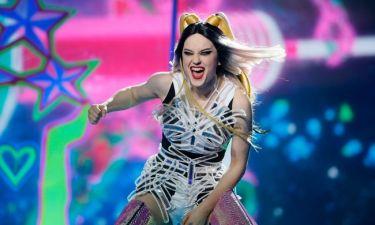 Eurovision 2017: Λετονία: Η εκκεντρική εμφάνιση από το συγκρότημα Triana Park