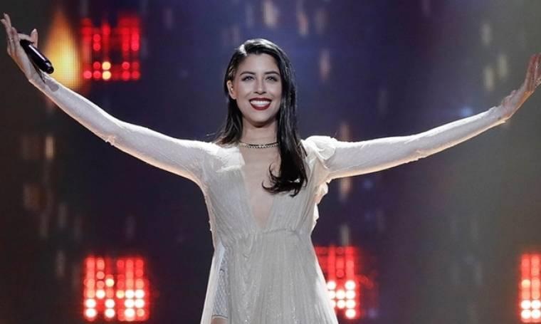 Eurovision 2017: Σε ποια θέση θα εμφανιστεί η Demy στον τελικό