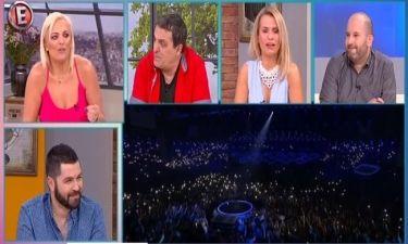 Eurovision: Το απόλυτο ξεκατίνιασμα στο διαγωνισμό