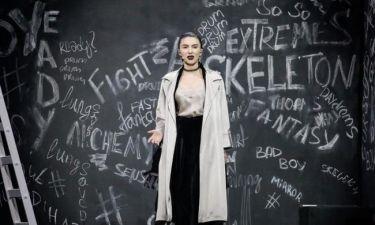 Eurovision 2017: Αζερμπαϊτζάν: Η θεατρική παρουσίαση της Dihaj