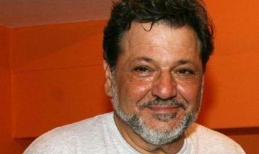 Γιώργος Παρτσαλάκης: «Ημουν ένα χωριατόπαιδο, δειλό, που δεν μπορούσε να βρει τον δρόμο του»