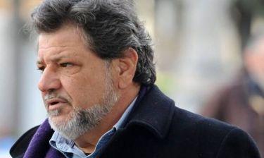 Γιώργος Παρτσαλάκης: «Ο Μινωτής εκφράστηκε πολύ θετικά για μένα»
