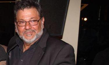 Γιώργος Παρτσαλάκης: «Αντιμετωπίζω την ελληνική Βουλή σαν ένα τελάρο με ντομάτες»