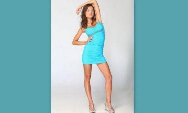 Πού χάθηκε το κορίτσι του «Next Top Model», Ιωάννα Ντεντή;