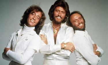 Μουσικός υποστηρίζει ότι είναι ο γιος του Maurice Gibb των Bee Gees