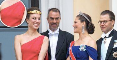 Η Ελληνίδα που σκανδάλισε… πρίγκιπες