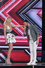 The X Factor 2: Δεύτερο Chair Challenge και σειρά του Παπαδόπουλου να επιλέξει παίκτες