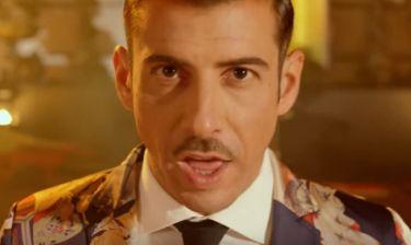 Eurovision 2017: Η Ιταλία και ο… γορίλας που κλέβει τις εντυπώσεις