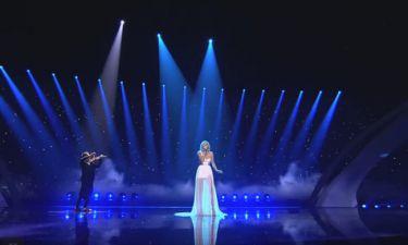 Eurovision 2017: Πολωνία: Η Kasia Moś, τα περιστέρια και η... Ελευθερία!