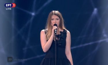 Eurovision 2017: Βέλγιο: Το ατμοσφαιρικό τραγούδι που αγάπησαν οι Eurofans!