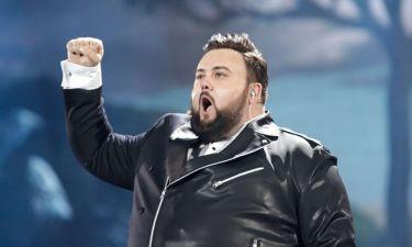 Eurovision 2017: Κροατία: «Καθήλωσε» με την ερμηνεία του