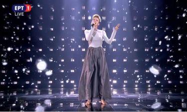 Eurovision 2017: Γερμανία: Η ξυπόλυτη Levina τραγουδά για την… «Τέλεια ζωή»!