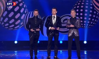 Eurovision 2017: Φαντασμαγορική έναρξη στον 62ο διαγωνισμό στο Κίεβο