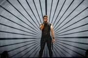 Eurovision 2017: Ισραήλ: Εντυπωσίασε ο Imri ενώ θύμισε Ρουβά
