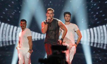 Eurovision 2017: Ισραήλ: Εντυπωσίασε ο Imri ενώ θύμισε....Ρουβά!