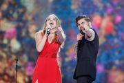 Eurovision 2017: Ρουμανία: Με κανόνια και σέξι λίκνισμα στη σκηνή