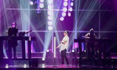 Eurovision 2017: Νορβηγία: «Grab the moment» ερμήνευσαν οι JOWST με εντυπωσιακά εφέ