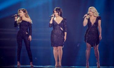 Eurovision 2017: Ολλανδία: Οι τρεις αδελφές κέρδισαν το κοινό