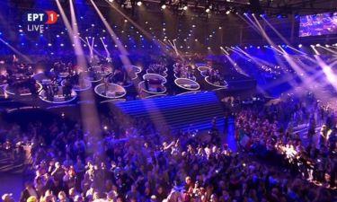 Eurovision 2017: Δείτε live τον 62ο διαγωνισμό τραγουδιού της Ευρώπης!