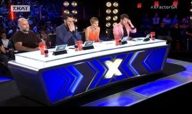 X-factor: Η διαγωνιζόμενη που δίχασε την κριτική επιτροπή- Η παρέμβαση της Τάμτα