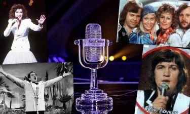 Tα ρεκόρ της Eurovision στην ιστορία του διαγωνισμού!