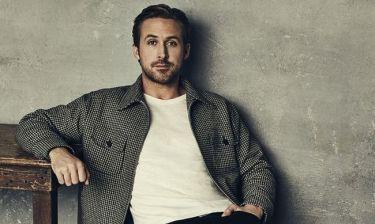 Μα πόσο έχει μεγαλώσει! Δες τον Ryan Gosling παρέα με την δίχρονη κόρη του Esmeralda