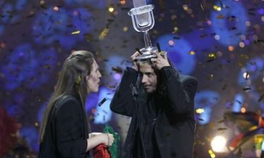 Eurovision 2017: Η διαδρομή του μεγάλου νικητή μέχρι σήμερα και η αλήθεια για το πρόβλημα υγείας του