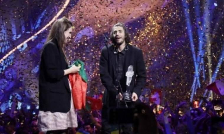 Eurovision 2017: Σε επίπεδα… Survivor η τηλεθέαση του μεγάλου τελικού!