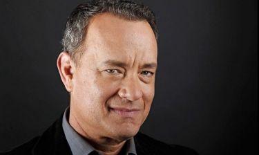O Tom Hanks για τις διακοπές του με τους… Obama