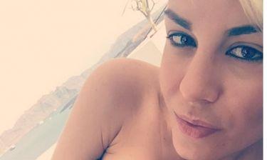 Ράνια Κωστάκη: «Αυτό που θέλω είναι να είμαι τρελή όταν…»