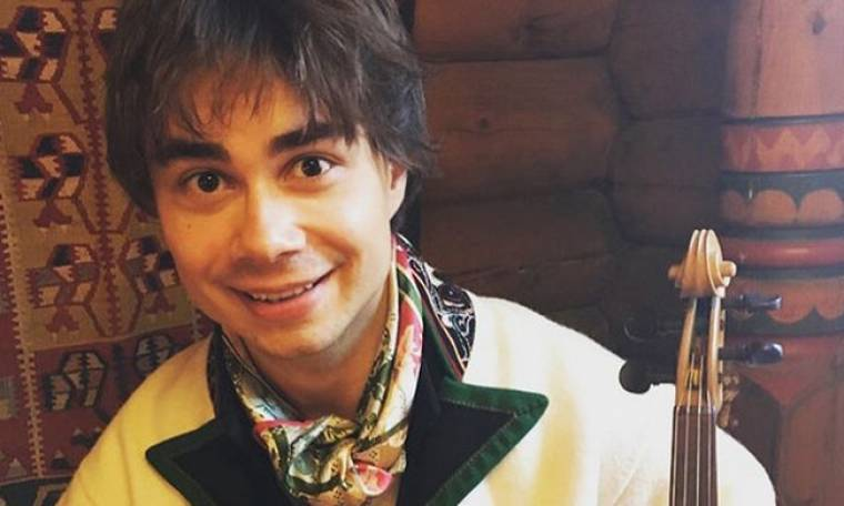 Eurovision: Ο Rybak θα ερμηνεύσει στα αγγλικά το τραγούδι του Πορτογάλου