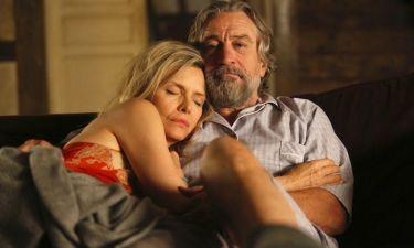 Michelle Pfeiffer και Robert De Niro μαζί στην μικρή οθόνη