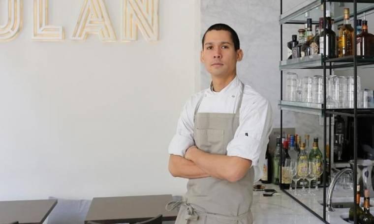 Σωτήρης Κοντιζάς: Έτσι προέκυψε η αγάπη του για τη μαγειρική